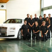Rolls-Royce Motor Cars - Our highlights from a spectacular 2014 30
