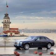 Istanbul celebrates opening
