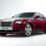Rolls-Royce Motor Cars - Our highlights from a spectacular 2014 16