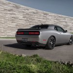 """Back by enthusiast demand, Dodge returns the """"Shaker"""" to the Challenger lineup 4"""