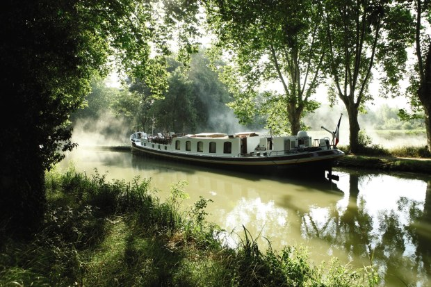 Belmond Afloat in France launches Wine Academy for 2015