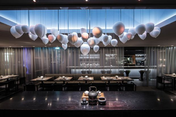 A Culinary Journey Through China At The Michelin-starred HKK