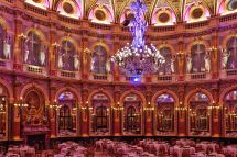 Intercontinental Hotels & Resorts Reveals Insider