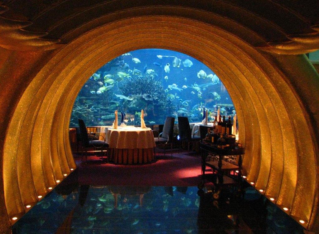 We Experience the Luxury, Glitz, Glamour and Magic of Dubai 5