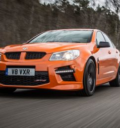 luxurious magazine road tests the vauxhall vxr8 gts [ 1500 x 968 Pixel ]