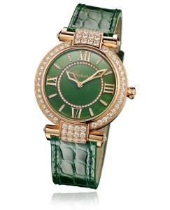 The Imperiale 36mm Jade