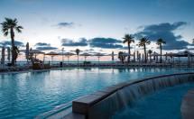 Intercontinental Hotel Tel Aviv