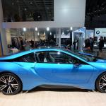 The Geneva Motor Show: A Preview 9