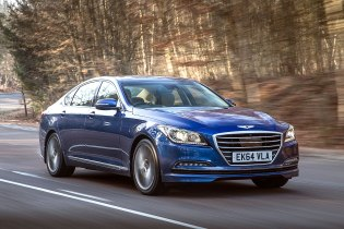 Luxurious Magazine Road Tests The All-New Hyundai Genesis 5