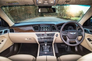 Luxurious Magazine Road Tests The All-New Hyundai Genesis 6