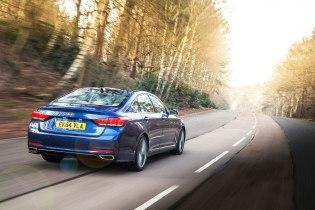 Luxurious Magazine Road Tests The All-New Hyundai Genesis 7