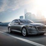 Luxurious Magazine Road Tests The All-New Hyundai Genesis 12