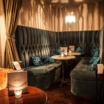 The Bubbly Attraction Of Kettner's 8