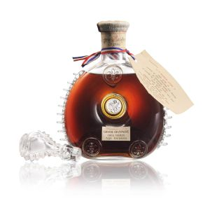 A quest to find the rarest Louis XIII decanter on earth 6