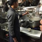 A Taste of Authentic India: Reena Patel Experiences A Vegetarian Meal Masterclass At Moti Mahal 11