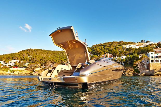 The Spanish Yacht Charter Market is Back