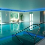 Walk In And Float Out At The Luxury Spa 6 2