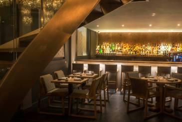 Kouzu is London's latest contemporary Japanese restaurant