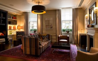 The Arch London oozes exceptional service, character and attention to detail