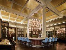 Presidential Treatment Corinthia Hotel London