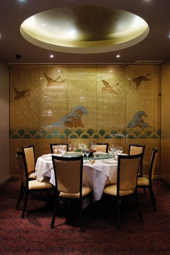 A Delicious Taste Of Asia At The Royal China Restaurant