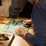 uBirds unveil the world's first handmade smart watch strap called Unique 3