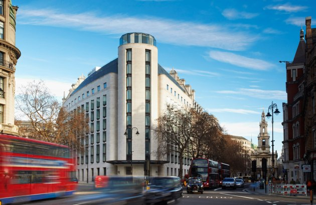 Luxurious Magazine Meets Guillaume Marly, General Manager Of ME London
