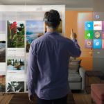 The Microsoft Hololens, the product to make every designer and gamers dreams come true 2