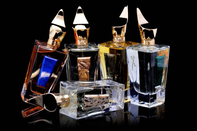 Luxury perfume house Xerjoff present Richwood, the impeccable perfume choice for AW15