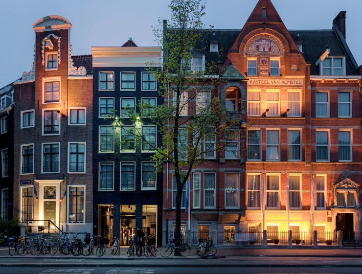 The Ink Hotel Amsterdam