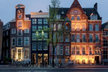 Ink Hotel Amsterdam MGallery