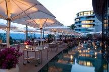 Dolder Grand Restaurant Zurich