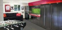 Garage Design Interior Ideas