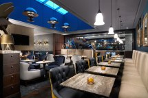 Hilton London Bankside Opens