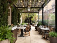 Dalloway Terrace to open in the book-capital of the ...