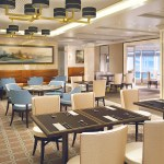 Cunard treats the Queen Mary 2 to a dazzling upgrade 9