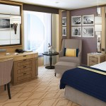 Cunard treats the Queen Mary 2 to a dazzling upgrade 7