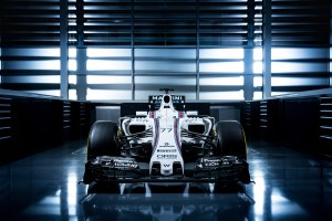 Glamour on a plate for Formula One foodies 23