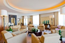 Luxurious Suites In World Isha