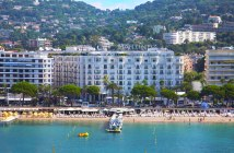 Interview With Alessandro Cresta Of Grand Hyatt Cannes