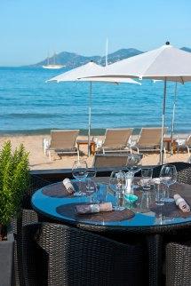 Grand Hyatt Cannes Hotel
