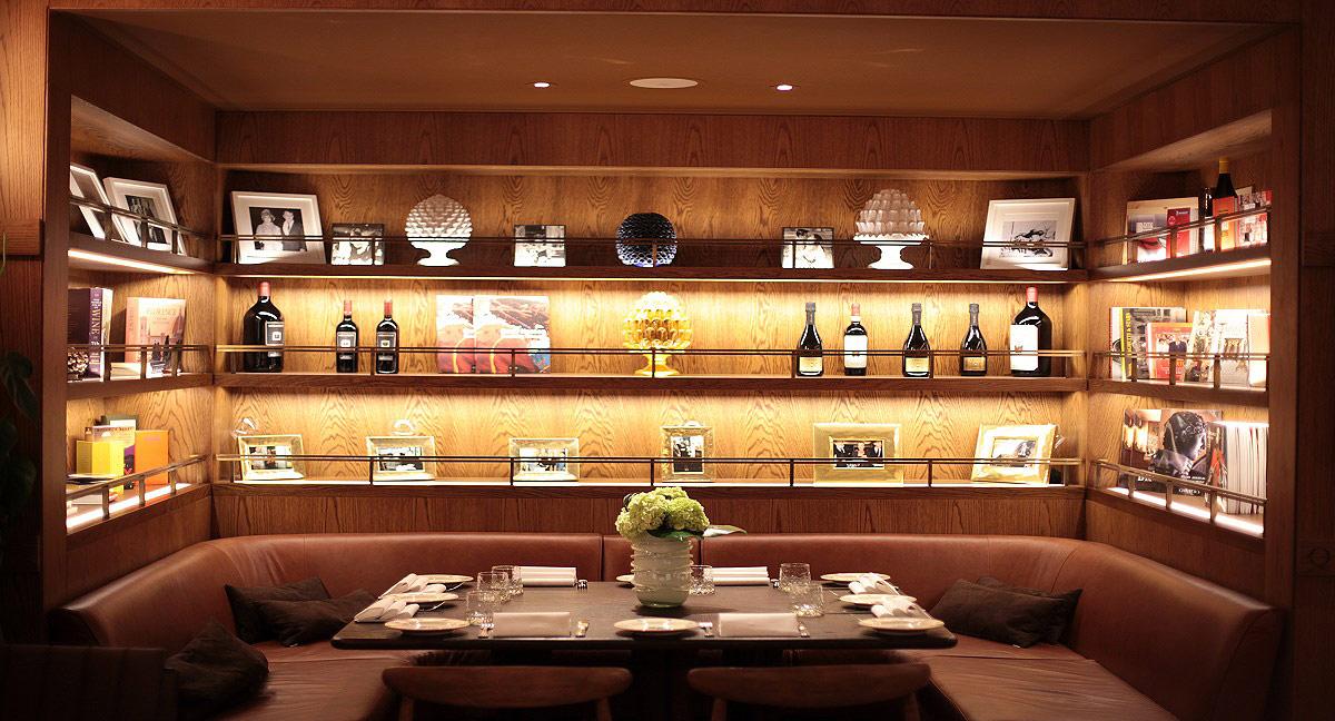 RistoranteFrescobaldi - A Taste Of Tuscany On London's Regent Street 5