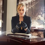 Switzerland Welcomes The Longines Ambassador Of Elegance Kate Winslett 14