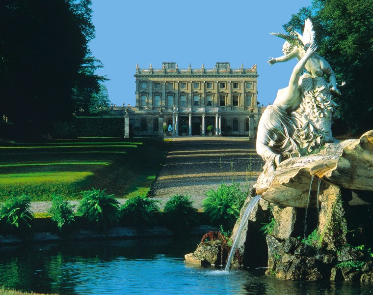 Cliveden House gets a new general manager