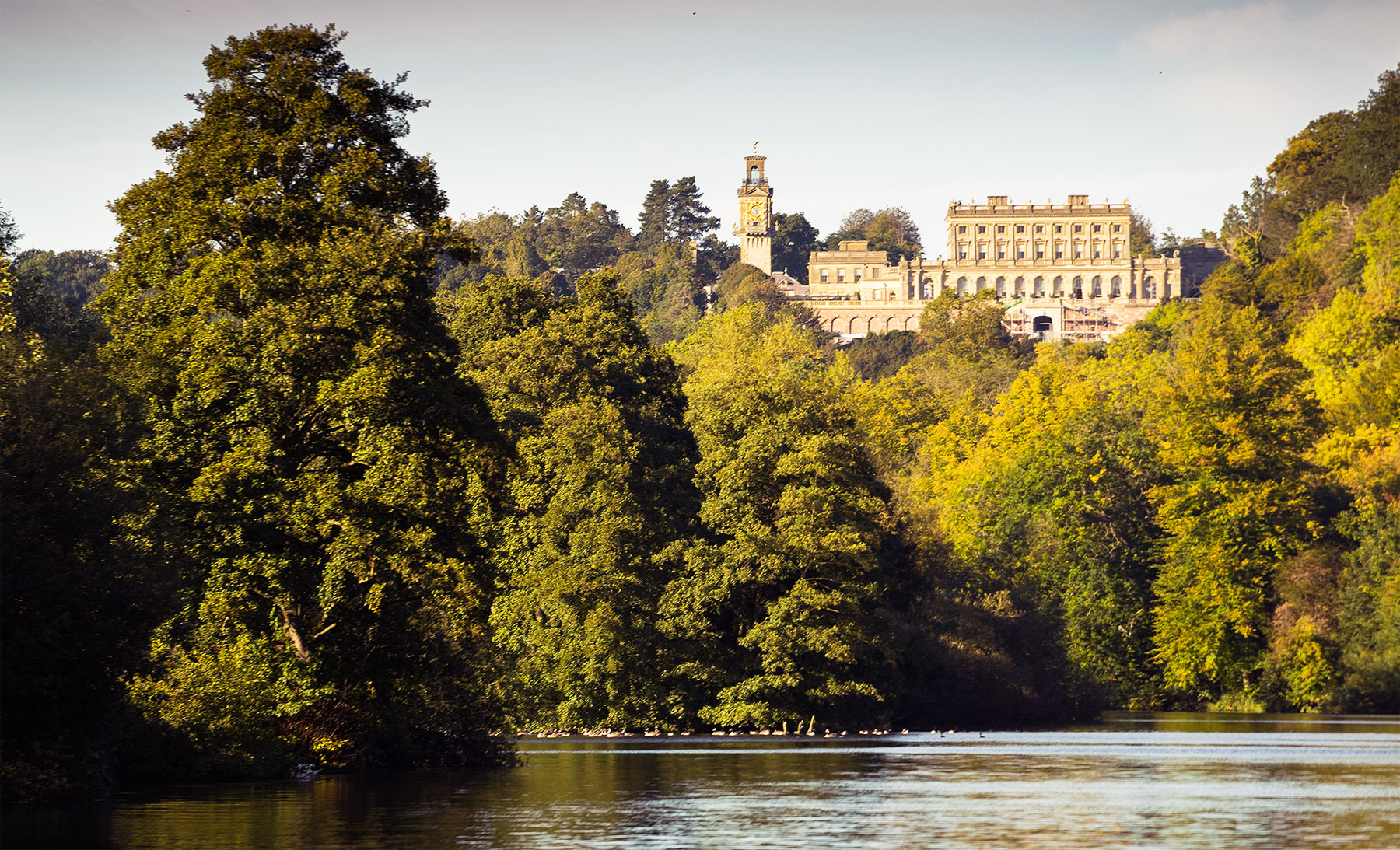 Cliveden Hotel and Spa