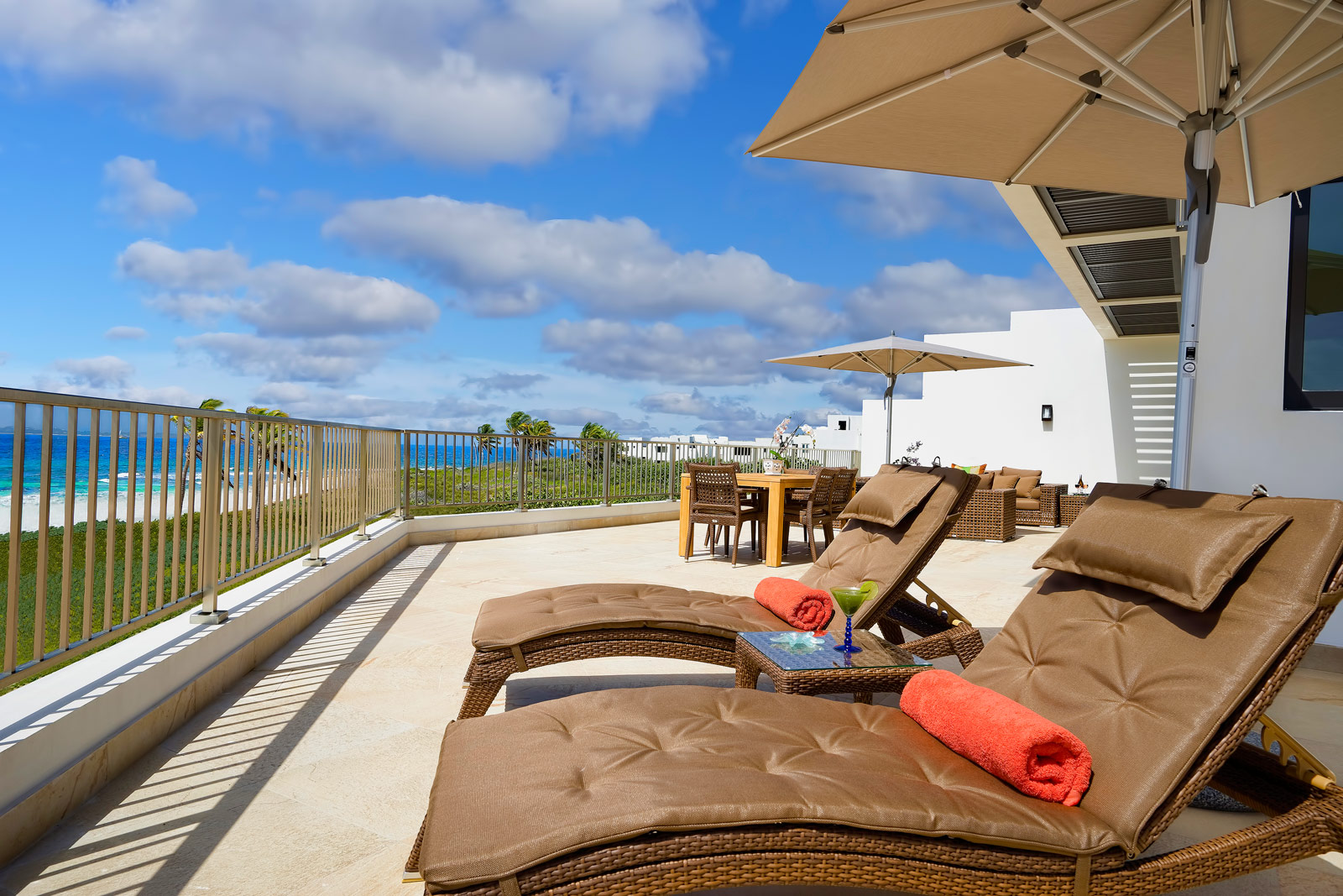 Anguilla's The Reef by CuisinArt All Set For November Opening