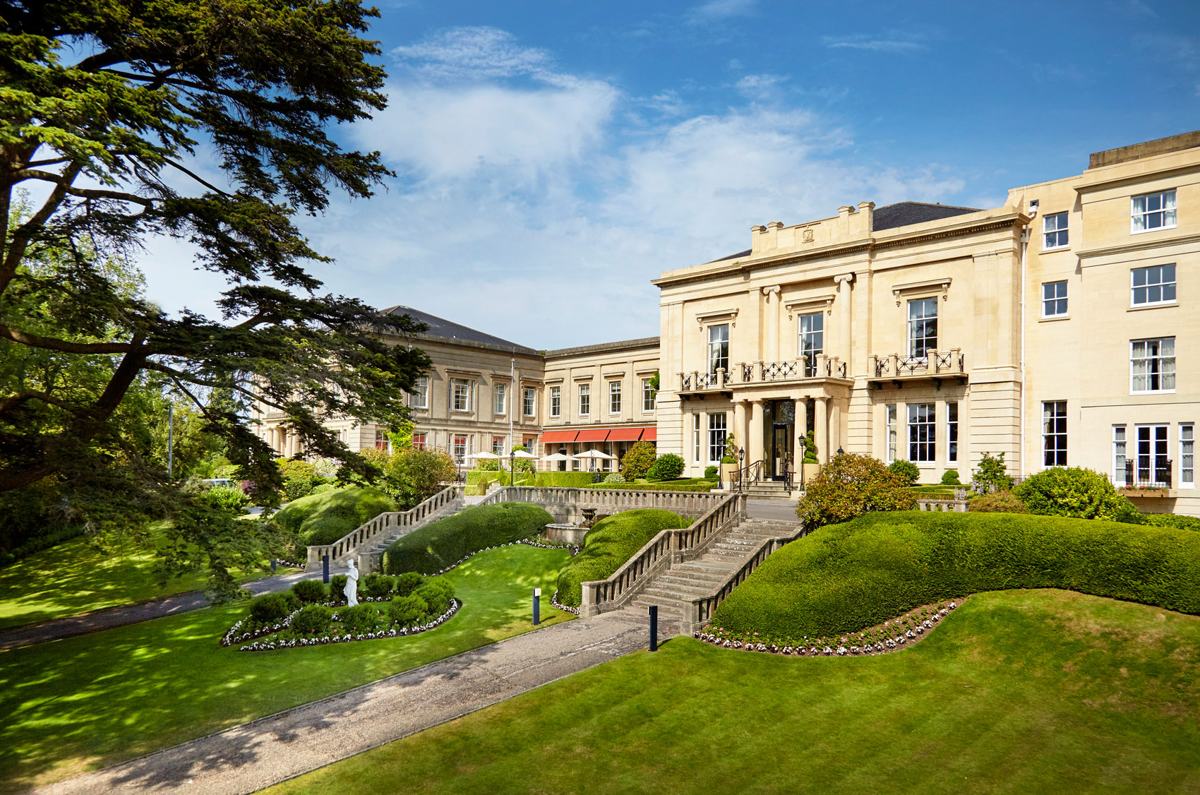 At Your Service Macdonald Bath Spa Hotel