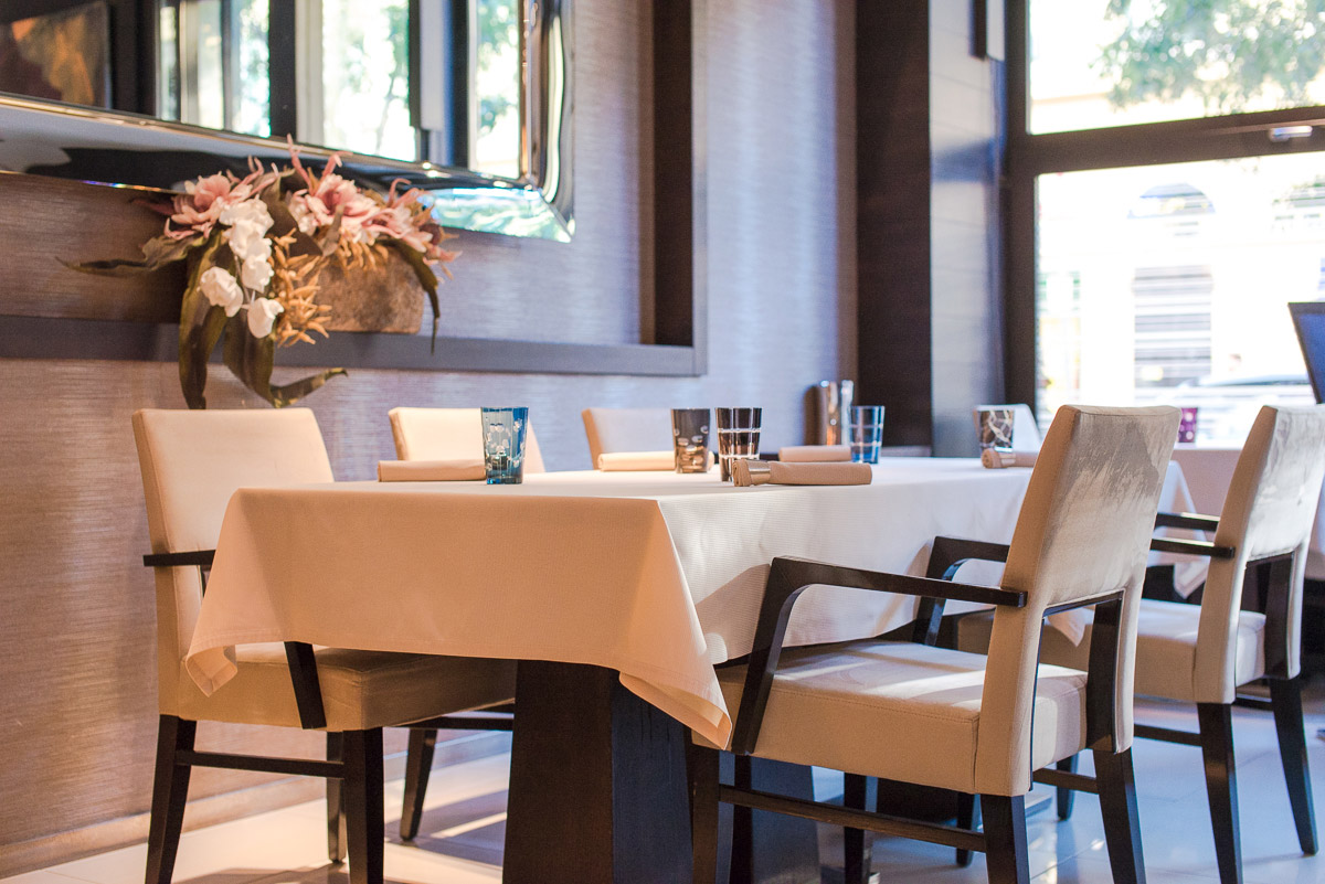 Interview With Eszter Palagyi, Head Chef At Hungary's Costes Restaurant 4