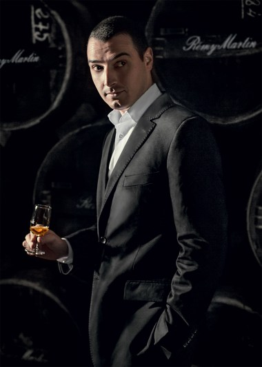 Ong Chin Huat Talks To Baptiste Loiseau, Remy Martin's New Cellar Master 6