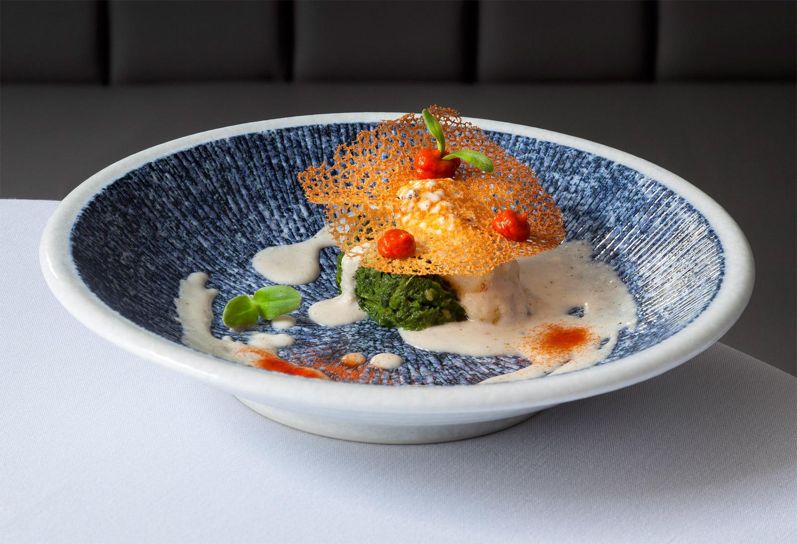 Michelin Star Chef Vineet Bhatia Launches Flagship Chelsea Restaurant 6